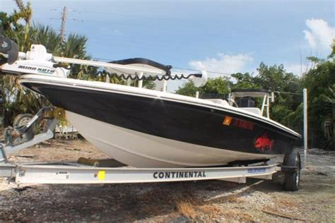 Used Hewes Boats For Sale In Florida by Hewes Pro Guide Flats Boat Boats For Sale In Florida