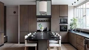 cuisines de luxe With design de cuisine de luxe