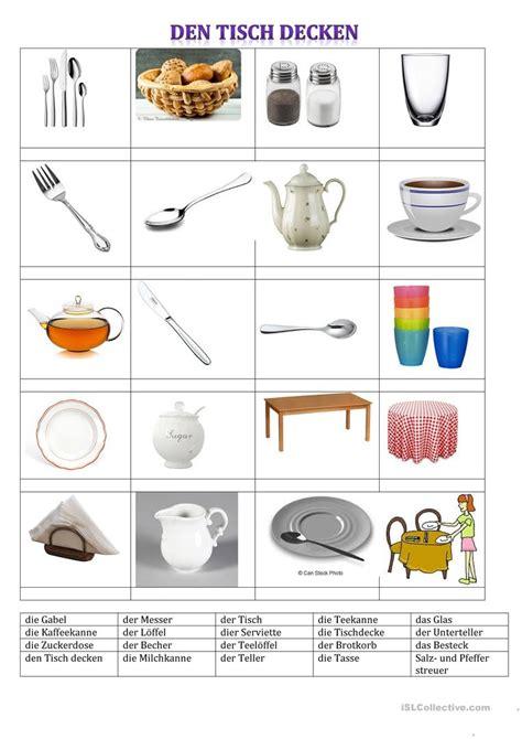 Richtig Tisch Decken by Tisch Decken Besteck Besteck Anordnen So Decken Sie Den