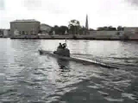 Submarine Uc3 Nautilus & Kraka Youtube