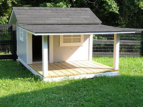 custom doghouse  kentucky style fence gathering wood