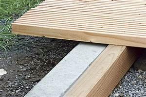 Garagenanbau Mit Terrasse : dachterrasse bauen anleitung gel nder f r au en ~ Lizthompson.info Haus und Dekorationen