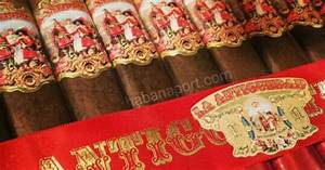 Cigar Gauge Chart La Antiguedad By My Father Cigars Is Available At All Our
