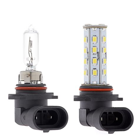2007 2009 mdx fog drl bulbs aftermarket replacement