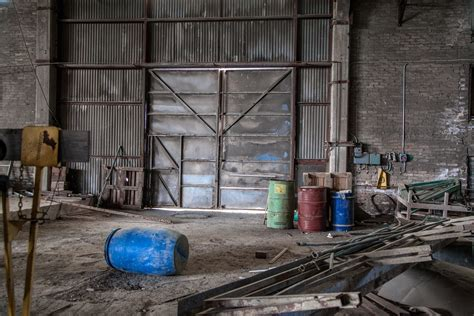 images architecture structure interior  rust