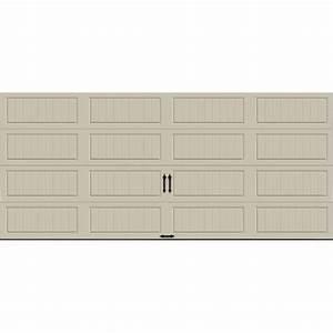 garage doors clopay garage doors gallery collection 16 ft With 16 foot garage door prices