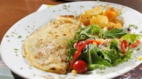 recette cuisine du jour recettes de cuisine envie du jour des crêpes salées