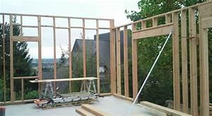 Construire Une Maison : opter pour le bois pour sa maison ~ Melissatoandfro.com Idées de Décoration