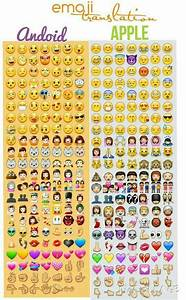 Best 25+ Iphone emojis on android ideas on Pinterest ...