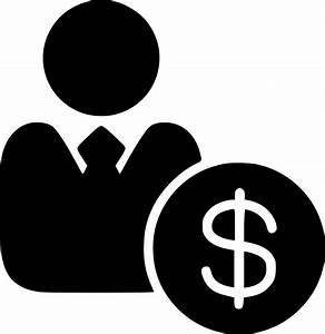 Investor Svg Png Icon Free Download (#458045 ...