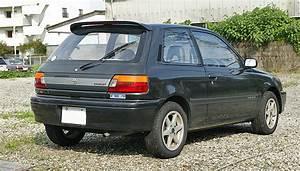 Sejarah Toyota Starlet Hingga Berevolusi Menjadi Toyota