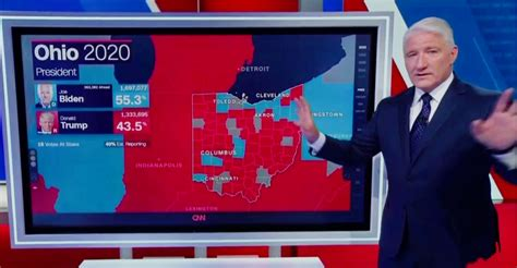 Nearly 50 Million Watch Election Night: Cable News Ratings