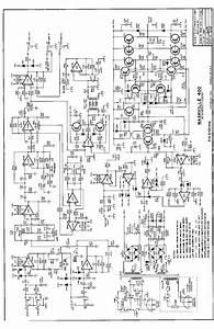 Peavey Nashville 400 Service Manual Download  Schematics