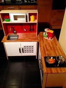 Ikea Spielzeug Küche : diy pimp my duktig kinderk che ikeahack plotterdatei by growidesign diy kinderk che ~ Yasmunasinghe.com Haus und Dekorationen
