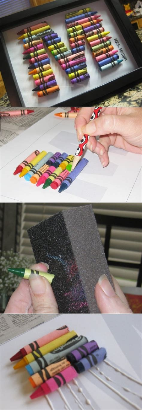 Top 10 Cute Diy Baby Projects
