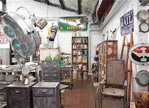 The Ten Best Vintage Homewares Stores In Sydney Concrete