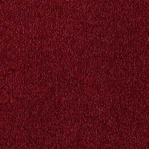 Shop mohawk essentials herron bay burgundy textured indoor for Dark red carpet texture