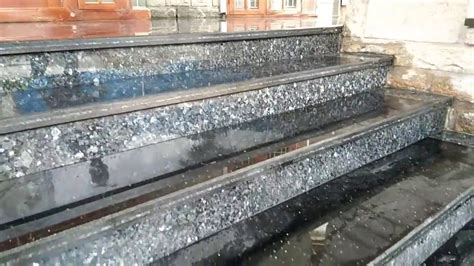 granite staircase designs  youtube