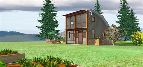 Tiny Cottage Q Cabins Offers Quality Affordable Sustainable Small House