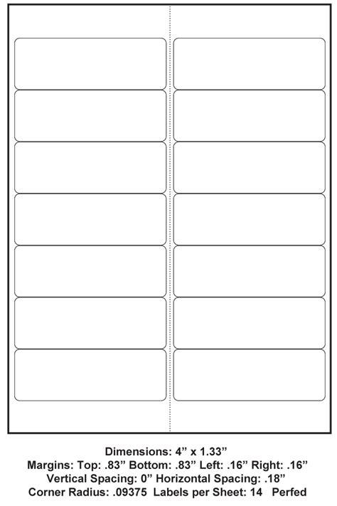 adhesive label paper  sheets  carton labels adhesive paper