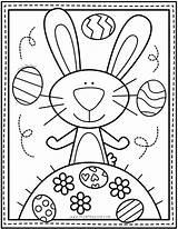 Coloring Pond Easter Colouring Printable Colorear Konijn Kleurplaten Arte Pascua Sheets Bunny Kleurplaat Volwassenen Fromthepond Pasen Hojas Tiernos Ninos Actividades sketch template