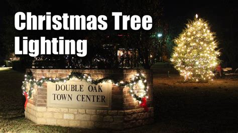 southlake tree lighting 2017 holiday events dfw family eguide