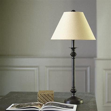 William Table Lamp  Ballard Designs