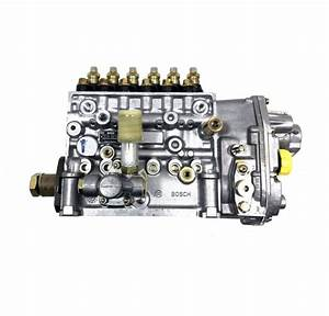 Bosch Ve Injection Pump Rebuild Manual