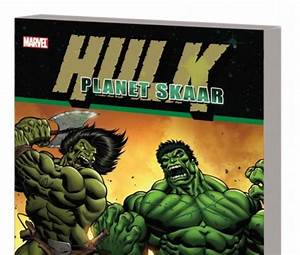 Hulk: Planet Skaar (Trade Paperback) | Comic Books ...