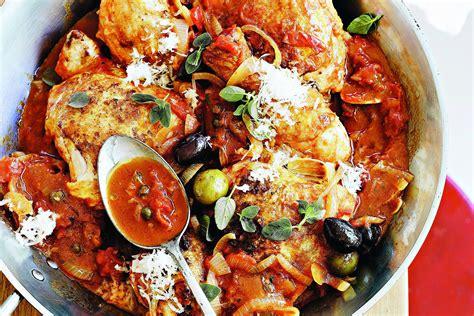 cuisine italie uia health