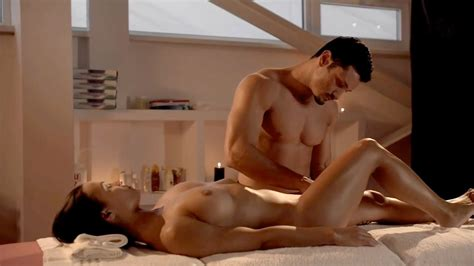 Naked Krista Ayne In Life On Top