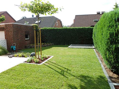 Michaelas Garten Pflegeleichter Garten