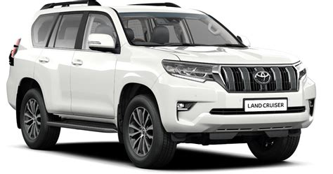 land cruiser overview features toyota uk