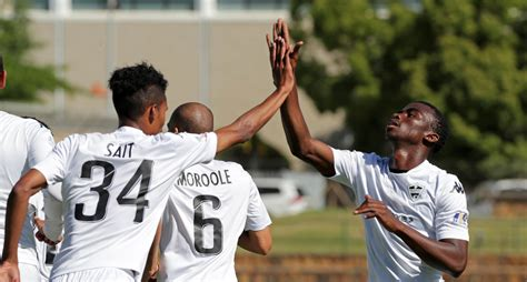 Stellenbosch football club is a south african football club established in 2016 following the relocation of vasco da gama f.c. STELLENBOSCH FC DOING WELL! - Diski 365