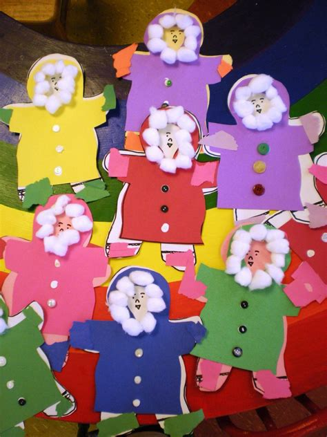 winter clothes craft for preschool preschool 991 | 2d58e572494beddda583435360af2243