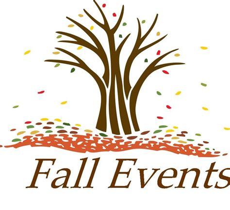 fall events church quick check