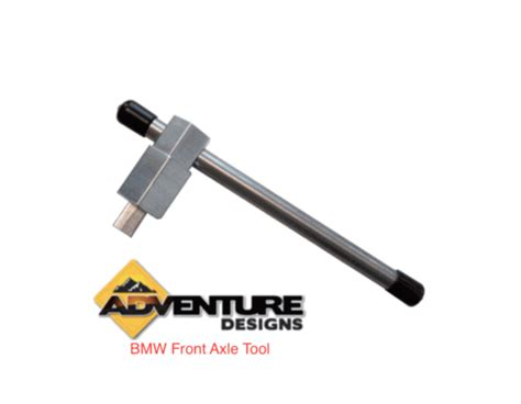 22-millimeter Bmw Front Axle Removal Tool