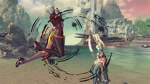 NCSOFT Announces Closed Beta Dates For Blade Soul MMOHuts