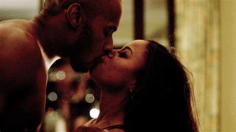 hit the floor derek proposes to ahsha derek and ahsha heat things up in vegas uncensored vh1