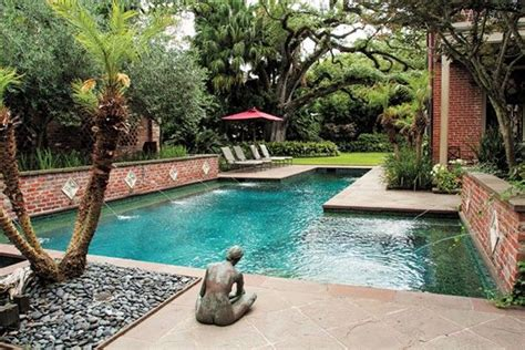 129 Best Images About Pools And Fountains On Pinterest