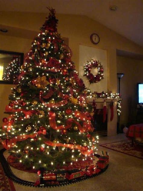 unique christmas tree train ideas  pinterest