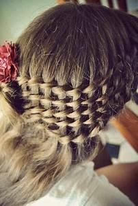 17 Best Ideas About Basket Weave Braid On Pinterest