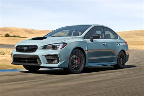 Wrx Subaru 2019 by 2019 Subaru Wrx New Car Review Autotrader