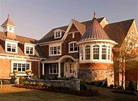 shingle style homes Shingle Style House - Victorian - Exterior - detroit - by ...