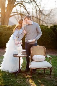 1 Year Wedding Anniversary Photo Shoot