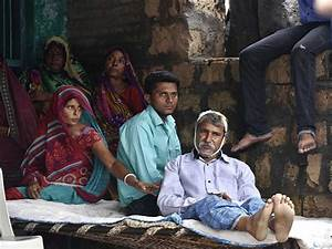 The Caste In India Formerly Known As 'Untouchables' Are ...