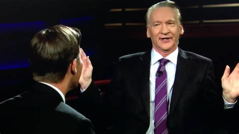Bill Maher Apologizes for Use of Racial Slur on 'Real Time
