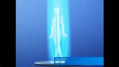 Skin Fortnite Luchs Cat Emote Flip Lynx