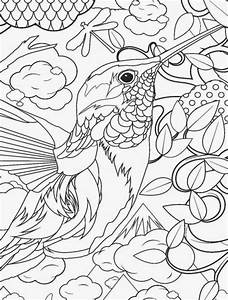 Coloring Pages Gorgeous Detailed Coloring Pages For Older