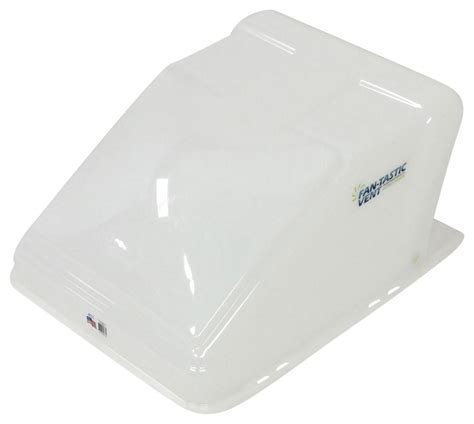 rv fantastic fan vent cover fan tastic vent ultra breeze trailer roof vent cover 23